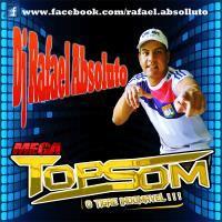 MC POCAHONTAS - AGORA EU TÓ ASSIM [RADIO MEGA TOP SOM - DJ RAFAEL ABSOLUTO].mp3
