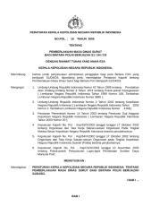 Perkap 10 Th 2005 ttg Masa Dinas Surut Bintara.doc