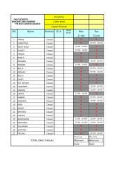 Schedule 2010.xls