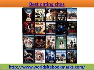 Best dating sites.pptx