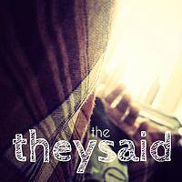 Theysaid - Broken.mp3
