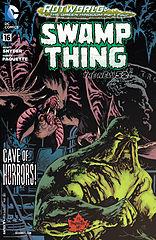 Swamp Thing Vol.5 - #16.cbr