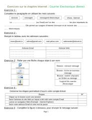 ExercicesE-mail[8eme].doc