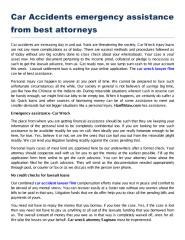 Car Accidents emergency assistance from best attorneys.pdf