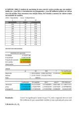 Cap. 4 - Regressão Linear Múltipla.xls