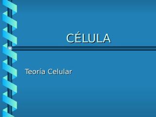 Teoria Celular.ppt