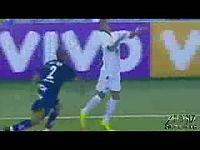 Neymar Jr. - Best Skills - HD.-240p.3gp