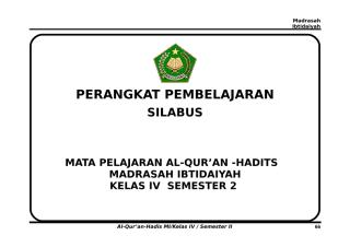 SIL QH4-SM 2.doc