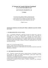 regulamento 6ª vertente da canção nativista estudantil.doc
