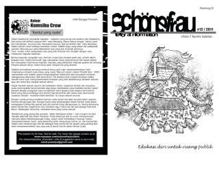 Schönefrau Bulletin (Edisi 12).pdf
