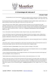 A Eclesiologia do Vaticano II.pdf