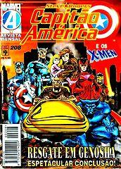 Capitão América - Abril # 208.cbr