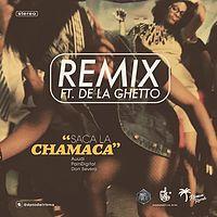 Departamento del Ritmo Ft. De La Ghetto - Saca La Chamaca (Official Remix) (Www.FlowHoT.NeT).mp3