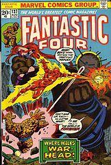 Fantastic Four 137.cbz