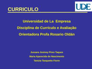 curriculo.ppt