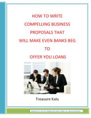 THE EXCERPT OF HOW TO WRITE COMPELLING BUSINESS PROPOSALS.pdf