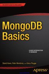 MongoDB Basics.pdf