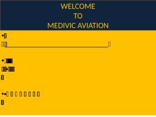 Air Ambulance services in Abu Dhabi and kathmandu.pptx