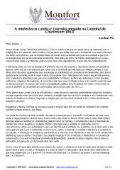 A intolerância católica (sermão pregado na Catedral de Chartres em 1841).pdf