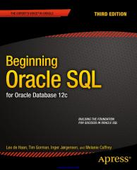 Beginning Oracle SQL, 3rd Edition.pdf