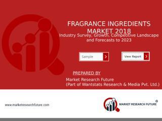 Fragrance Ingredients Market_ppt.pptx