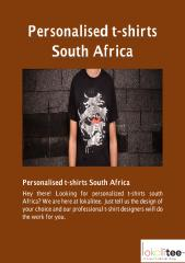 Personalised t-shirts South Africa.pdf