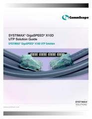 GigaSPEED X10D Solutions Guide.pdf