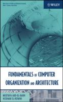 Fundamentals Of Computer Organization And Architecture (2005) Wiley.pdf