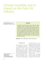 CLIMATE VARIABILITY AND ITS IMPACT ON THE PALM OIL INDUSTRY_.pdf