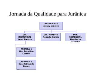 Estudo de caso Juranica 2013.pptx