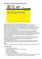 Lehrbuch-Des-Zollrechts-Der-Europaischen-Union.docx