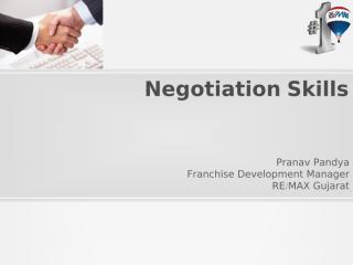 the art of negotiation.pdf